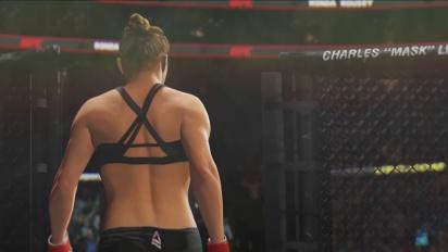 UFC 2 - Ronda