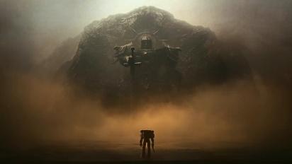 Warhammer 40,000: Dawn of War 3 - Announcement trailer