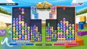 Puyo Puyo Tetris - Harassment Tutorial