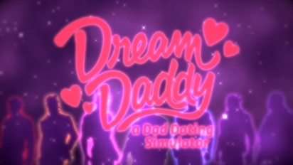 Dream Daddy - Teaser Trailer