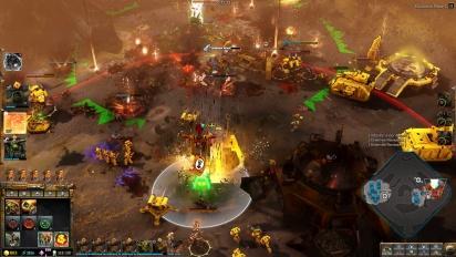 Warhammer 40,000: Dawn of War 3 - What is Annihilation