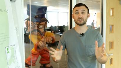 Why Ninja Theory has joined Microsoft Studios