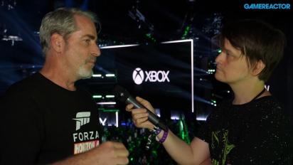 Forza Horizon 4 - Jon Knoles Interview