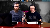 Rainbow Six: Siege Tournament Round 3 - Livestream Replay