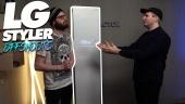 LG Styler: Gamereactor Offshoots
