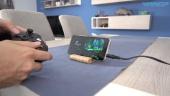 Yoku's Island Express - xCloud-Gameplay auf dem Redmi Note 8 Pro