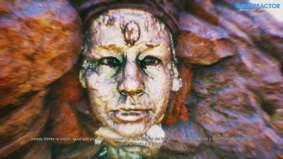 Hellblade: Senua's Sacrifice - xCloud-Gameplay