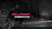 Hellpoint - Livestream-Wiederholung