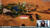Planet Zoo - Livestream-Wiederholung