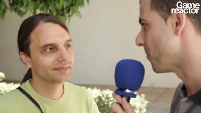 Crysis 2 - Interview Borislav Slavov