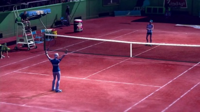 Playstation 3 - Best Sports Games Christmas 2012 for PS3 Trailer