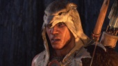 Assassin's Creed III: The Tyranny of King Washington - Infamy Trailer