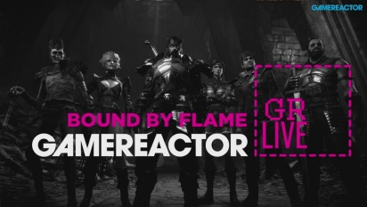 Bound by Flame - Livestream-Wiederholung