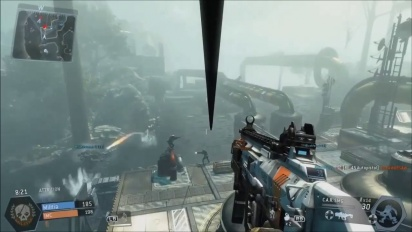 Titanfall - Expedition DLC Gameplay Trailer