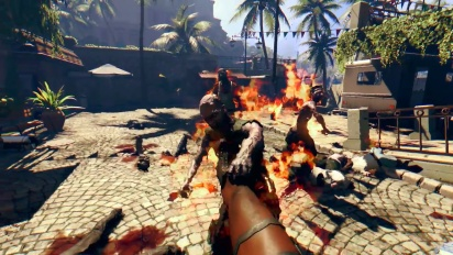 Dead Island Definitive Collection - Dead Facts Trailer