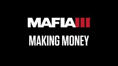 Mafia III - Inside Look: Making Money