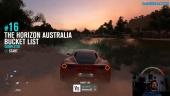 Forza Horizon 3 - Livestream-Wiederholung (deutschsprachig - Christian Gaca)