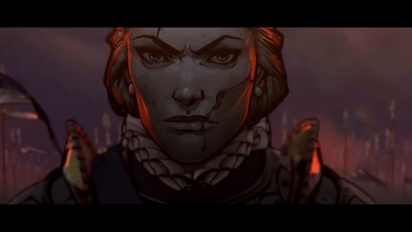 Gwent: Thronebreaker    Story campaign teaser