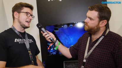 Aquanox: Deep Descent - Interview mit Norbert Varga