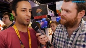 Children of Morta - Interview mit Arvin Garousi Nezhad