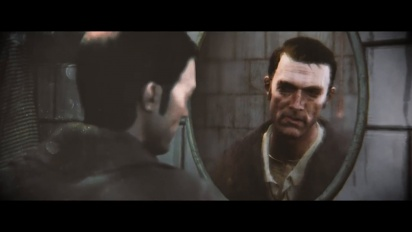 The Sinking City - A Close Shave Gameplay Trailer