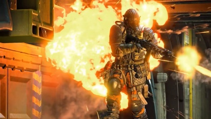 Call of Duty: Black Ops 4 - Launch Gameplay Trailer