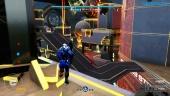 Crackdown 3 - Wrecking Zone Gameplay