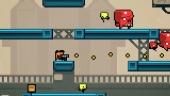 Super Crate Box - Switch Announcement Trailer
