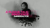 A Plague Tale: Innocence - Livestream-Wiederholung