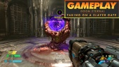 Doom Eternal - Slayer Gate (Gameplay)