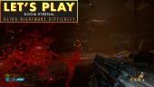 Doom Eternal - Let's Play auf Ultra Nightmare