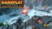 Doom Eternal - Master Level (Gameplay)