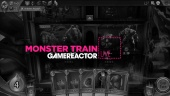 Monster Train - Livestream-Wiederholung