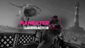 Maneater - Livestream-Wiederholung