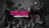 Minecraft Dungeons - Livestream-Wiederholung