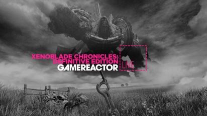 Xenoblade Chronicles: Definitive Edition - Livestream-Wiederholung