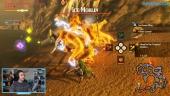 Hyrule Warriors: Zeitalter der Verheerung - Livestream-Wiederholung