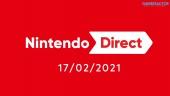 Nintendo Direct vom 17. Februar 2021