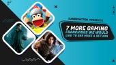 Sieben weitere Gaming-Marken, die wir gerne wieder zurückkehren sehen würden