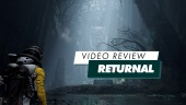 Returnal - Videokritik