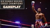 Big Rumble Boxing: Creed Champions - 30 Minuten Gameplay