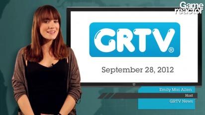 GRTV News - 28. September