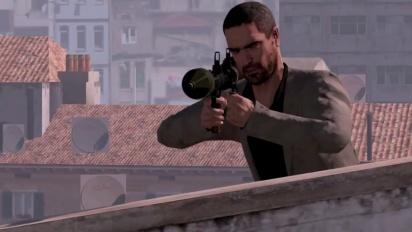 007 Legends - Skyfall Gameplay Trailer