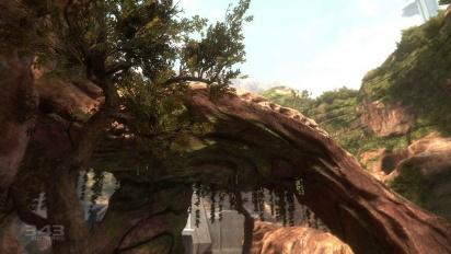 Halo: Combat Evolved Anniversary - Beaver Creek Trailer