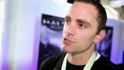GC 11: Halo: Combat Evolved Anniversary - Interview
