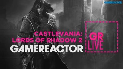 Castlevania: Lords of Shadow 2 auf der Xbox 360 - Livestream-Wiederholung