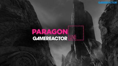 PARAGON - PS4 LIVESTREAM REPLAY