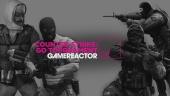 5 player CS:GO studio - livestream Replay