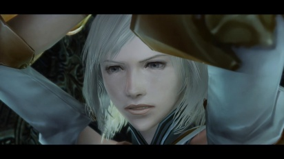 Final Fantasy XII: The Zodiac Age - Spring 2017 Trailer