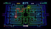 Pac-Man Championship Edition 2 Plus - Switch-Gameplay